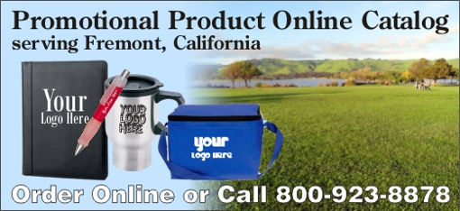 Promotional Products Fremont, California